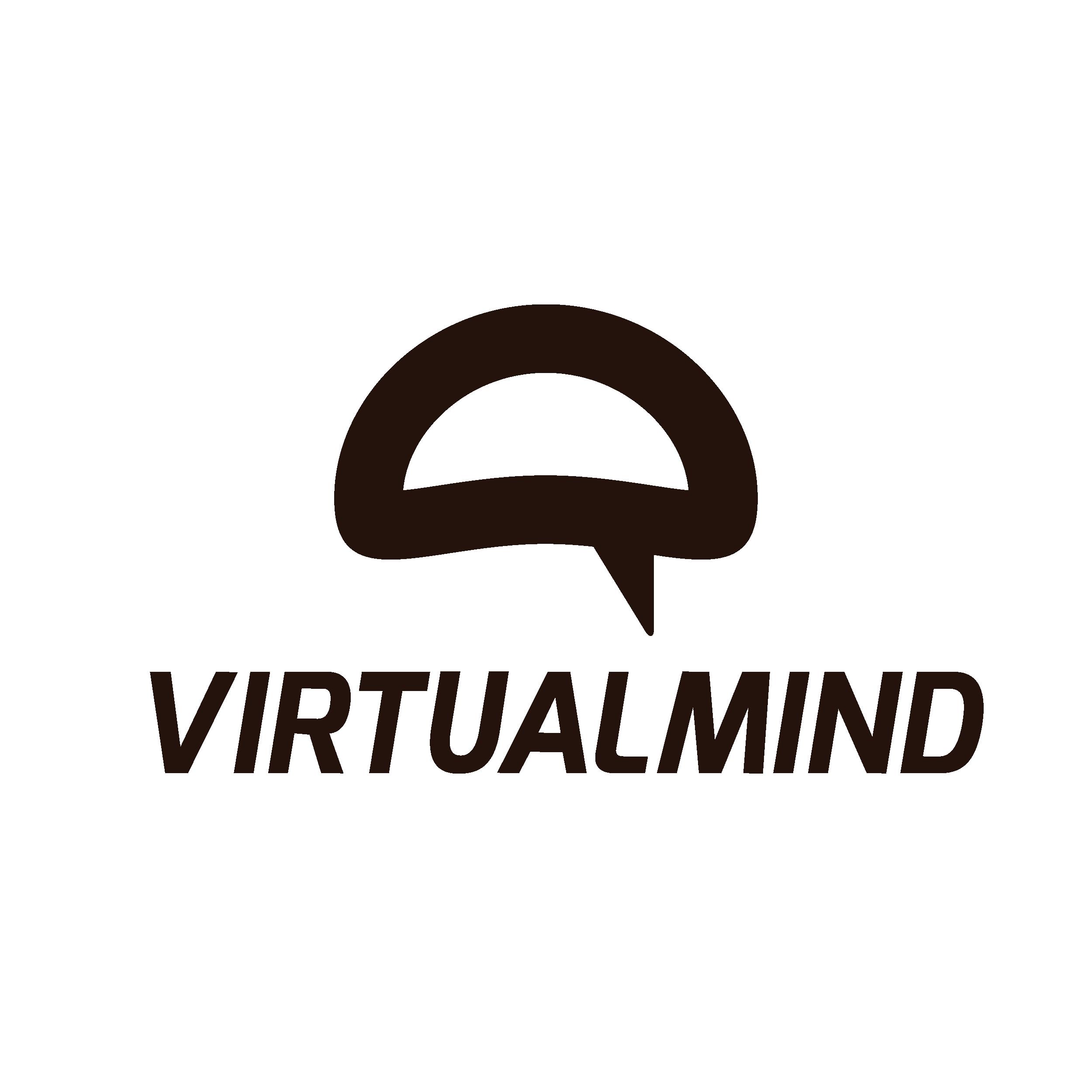 Virtualmind: Company's Logo