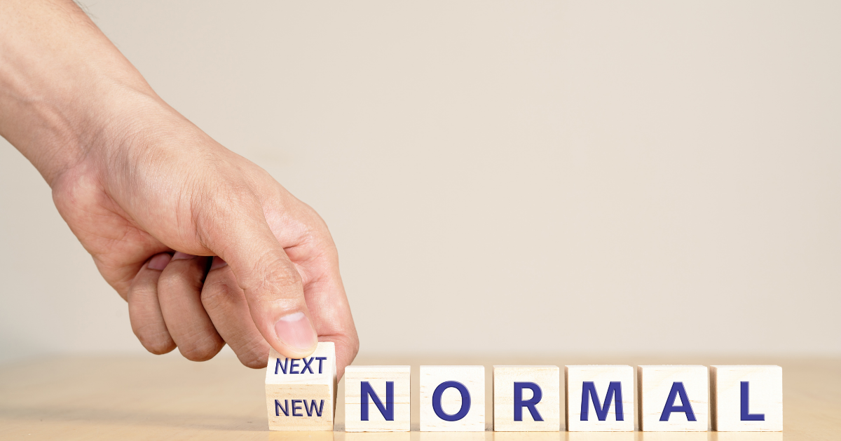 next-new normal